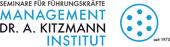 Zertifikat - Dr. Kitzmann Institut